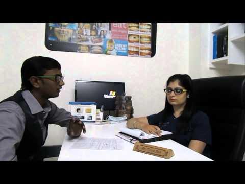Interview of Dr.Tanya Jain (B.D.S) By Rahul Parmar