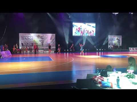 Bachata solo F+M WADF 17.06.2018 Szczecin