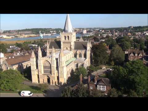 Rochester, Kent, UK