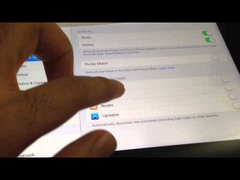 how to update your apps automatically without username and password