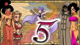 Akabur cheat akabur witch trainer game easy! - tube10x