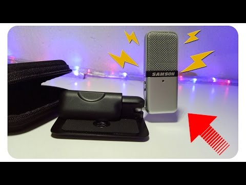 Best microphone for youtube Videos | Unboxing😍