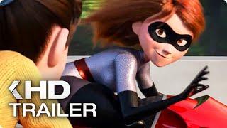 INCREDIBLES 2 Trailer 2 (2018)