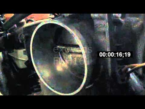 VW A3: 2.8L AAA VR6 Throttle Body Alignment (View of Throttle)
