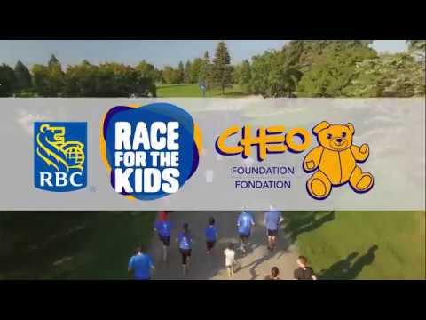 RBC Race for the Kids - Corporate Participation