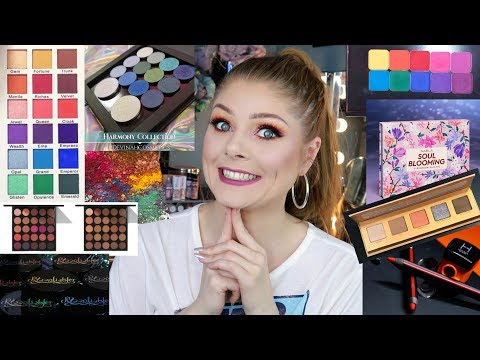 New Makeup Releases | Going On The Wishlist Or Nah? #22