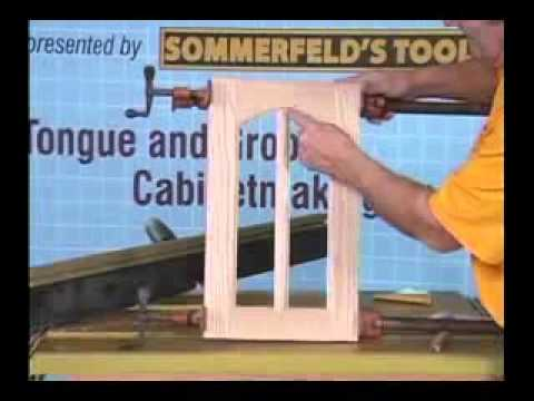 GLASS PANEL DOORS with Marc Sommerfeld part003