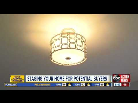 Improve the value of your home | Staging for potential buyers