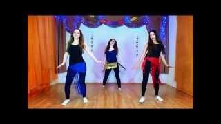 Dance on: Desi Look