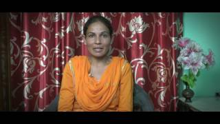 Wonderful Testimony of Deliverance from 7 Years Old Evil-Spirit Possession