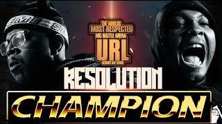 John John Da Don Vs Nu Jerzey Twork Who Wins? - Smack/url | Champion