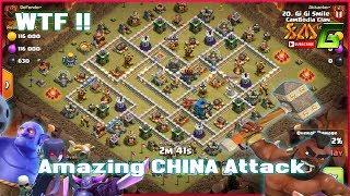 Base War Th 12 China 2