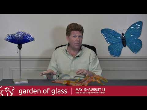 Garden of Glass: How It's Made