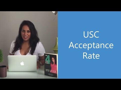 5 Secret Strategies To Improve USC Acceptance Rate Today
