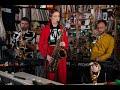 Moonchild: NPR Music Tiny Desk Concert