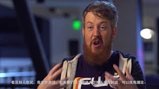 官方《命运2》PC版视频记录:一个全新的世界 [CH]