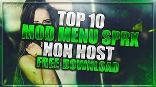 ❖[Mw3/1 24] Menace SPRX cracked (Pre,Non,Host-Menu) + Free Download