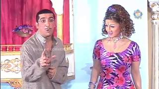 Best Of Zafri Khan New Pakistani Stage Drama Full Comedy Clip