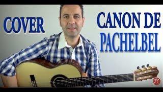 CANON DE PACHELBEL POR RUMBA, COVER (Jerónimo de Carmen) Guitarraflamenca
