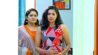 Bhagyajathakam | Epi 231 - Indhu questioned Neeraja about her birth | Mazhavil Manorama