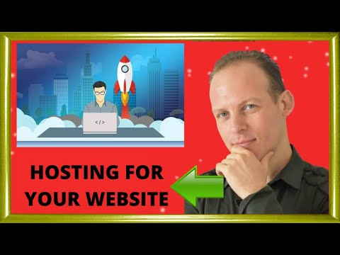 Should I use a web hosting company for my website? Or should you host your site on your own servers?