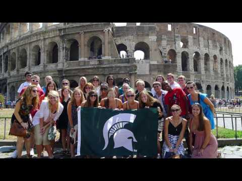 Michigan State University - 5 Things You Must Do On Campus
