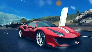 Asphalt 8 Ferrari Fxx Videos 9videostv