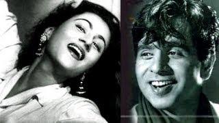 Superhit Old Classic Bollywood Hindi Songs Parade (1956) Part 8