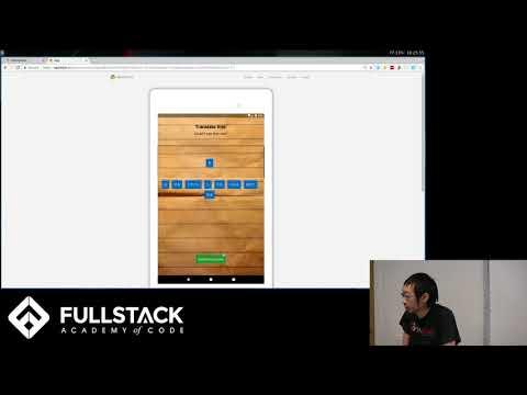 Stackathon Presentation: LingoAssim