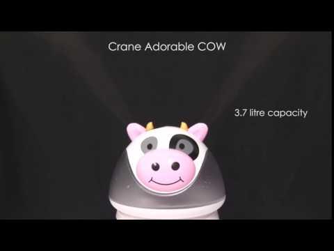 Crane COW humidifier