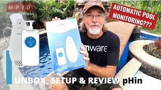 🟥 pHin SMART WATER CARE SYSTEM Unboxing, Setup and Review (Home Building in the Philippines)