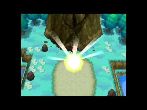 Pokémon Nero 2/Bianco 2 - Evento Keldeo HD (ITA)