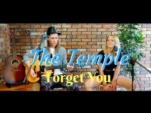 The Temple // Forget You // Book now at Warble Entertainment