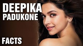 11 Amazing Facts About Deepika Padukone