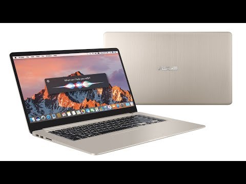 How to Install macOS Sierra on ASUS  Laptop | Hackintosh | Step By step