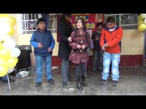 DIA DEL MAESTRO, PERU