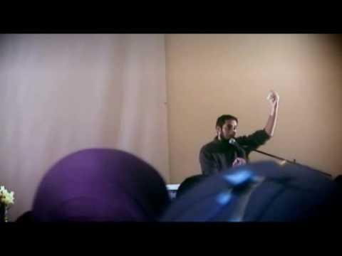 Divine Speech Prologue - Part 1 - Nouman Ali Khan