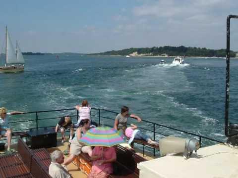 Dorset - Swanage ,Poole and Weymouth