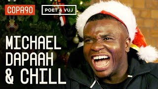 How Big Shaq Broke the Internet | Michael Dapaah and Chill