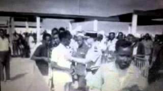 Election Of Djibouti 1967