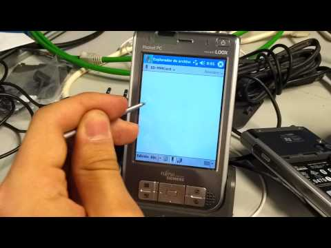 Android in Windwos Phone old device // Android en un terminal viejo con Windows Phones
