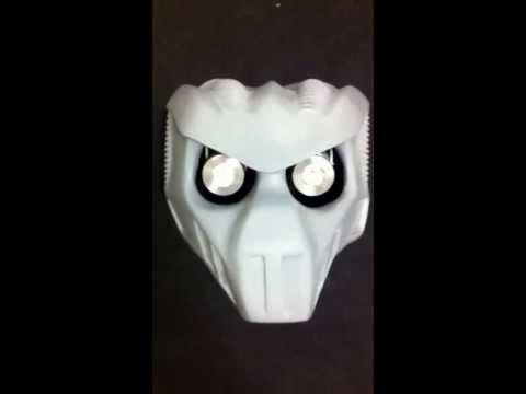 Milders Masks Vulture