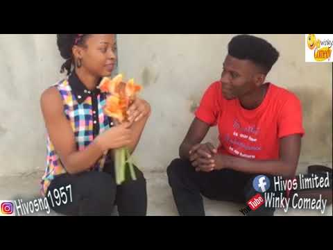 Comedy: Winky Comedy - Dream Of Life  [ Episode04 ] - Download