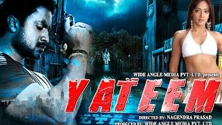 Yateem (2016) Full New Hindi Dubbed Movie | Aditya | Dubbed Hindi Movies 2016 Full Movie