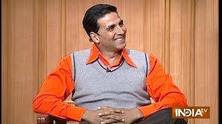 Akshay Kumar in Aap Ki Adalat (Full Episode)