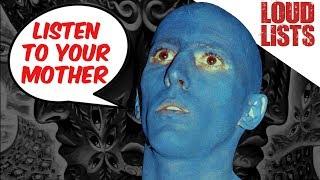 10 Creepy + Hilarious Hidden Messages in Songs