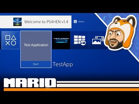 How to Jailbreak Your PS4 on Firmware 4.55 or Lower! | PS4 HEN Tutorial
