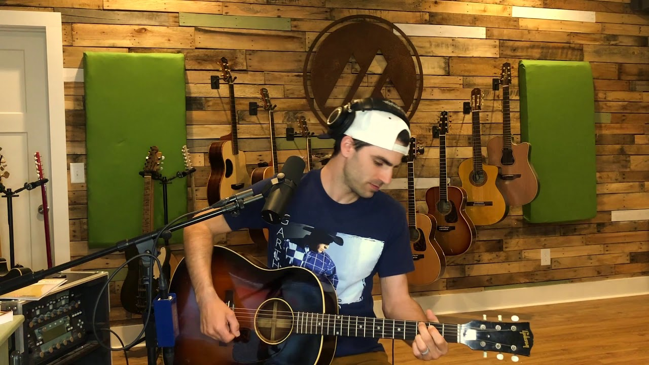 Mitch Rossell - Strawberry Wine (Deana Carter) #unCOVERed