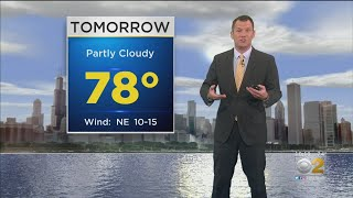 Download CBS 2 Weather Watch (10 P.M.,Aug. 21, 2019) Video
