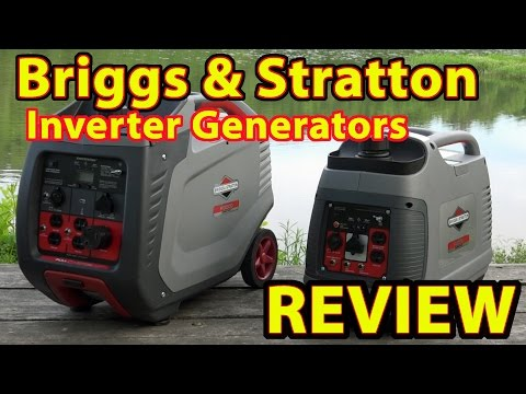 👍🏻HUGE REVIEW: Briggs & Stratton